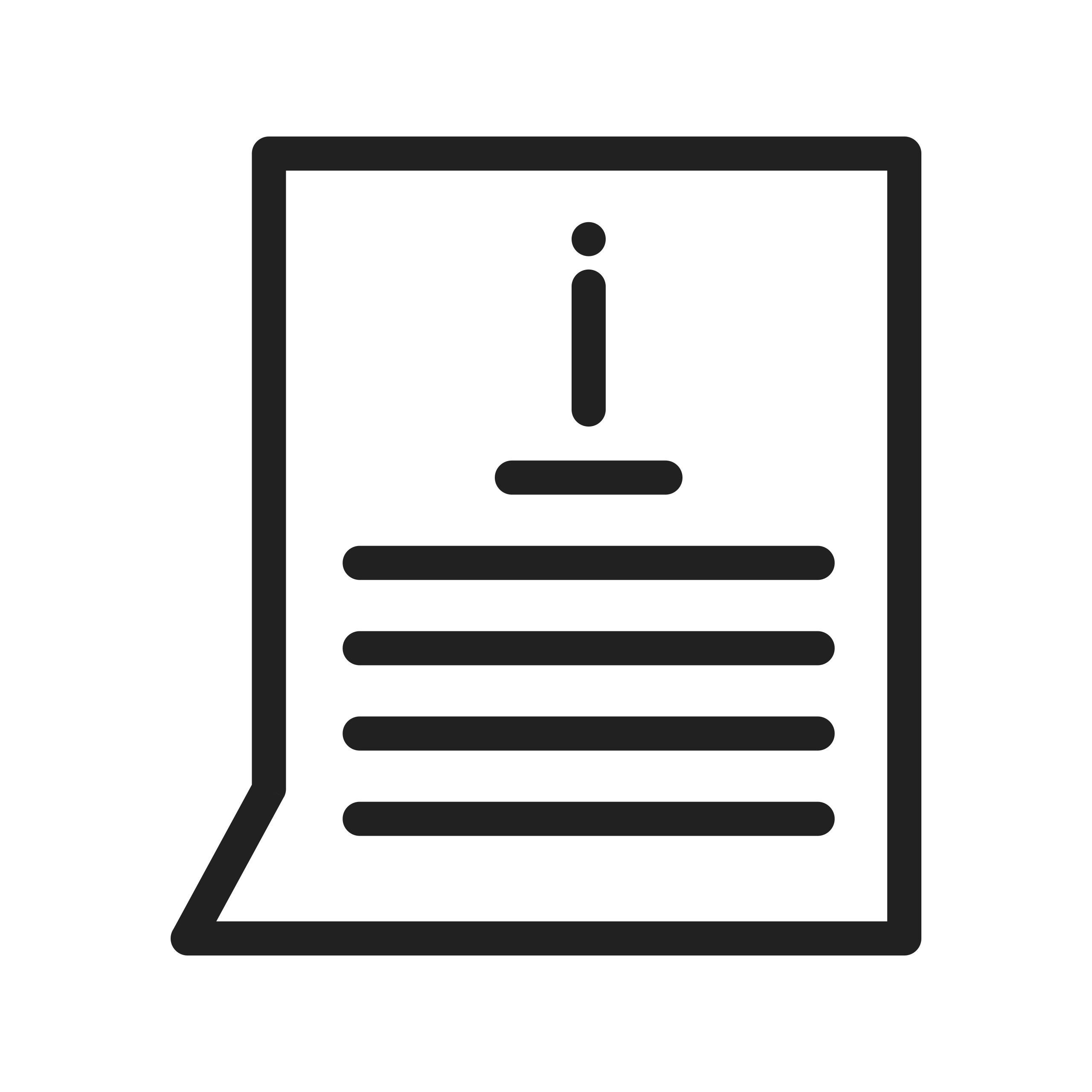copywriting geelong - icon